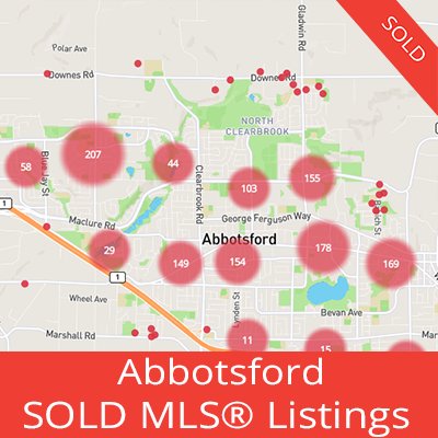 houses sold in abbotsford