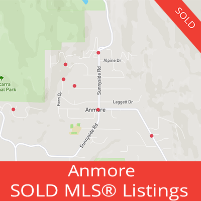 houses sold in anmore